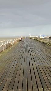 Walton Pier May 2013